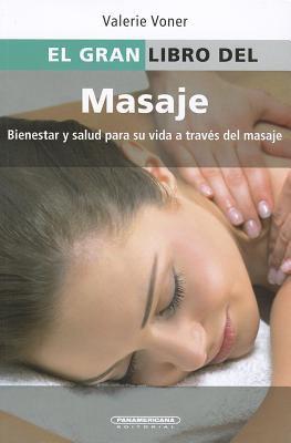 El Gran Libro del Masaje 9789583035593