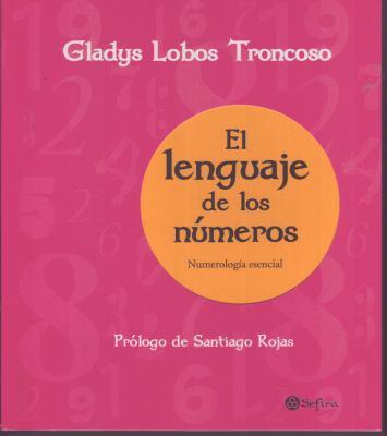 El Lenguaje de Los Numeros 9789584513342