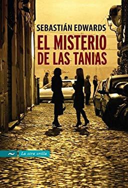 El Misterio de las Tanias 9789584521286