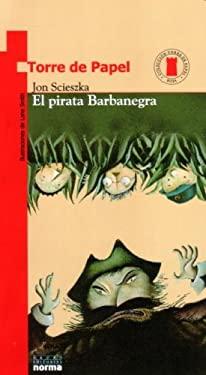 El Pirata Barbanegra 9789580434016