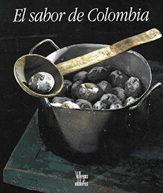 El Sabor de Colombia 9789589138908
