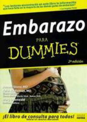 Embarazo Para Dummies 9789580486206