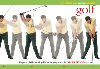 Golf 9789583014932