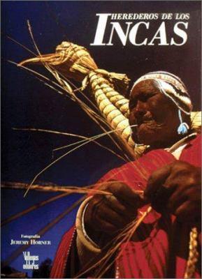 Herederos de Los Incas 9789589393185