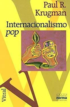 Internacionalismo Pop 9789580452324