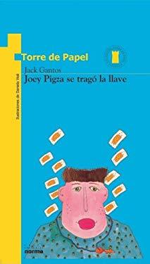 Joey Pigza Se Trago la Llave 9789580456353