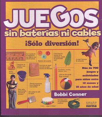 Juegos Sin Baterias Ni Cables 9789584514233