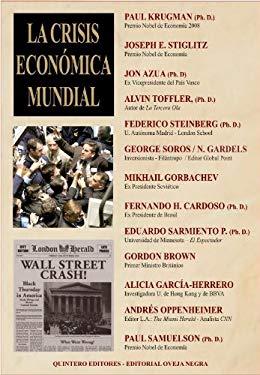 La Crisis Economica Mundial 9789580611141