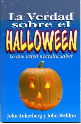 La Verdad Sobre el Halloween = Facts on Halloween