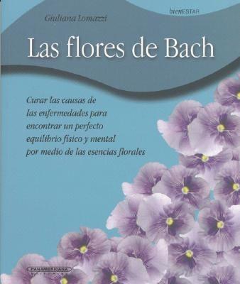 Las Flores de Bach 9789583022821