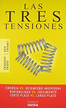 Las Tres Tensiones = The Three Tensions 9789584512109