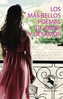 Los Mas Bellos Poemas de Amor y Desamor 9789580600947