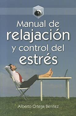 Manual de Relajacion y Control del Estres 9789583034282