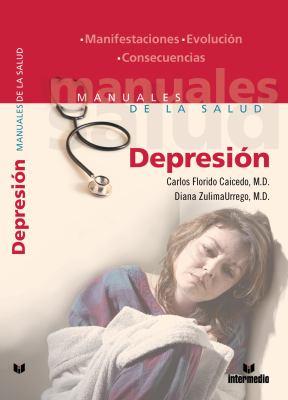 Manuales de la Salud Depresion 9789587097894