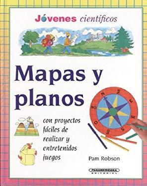 Mapas y Planos 9789583018411