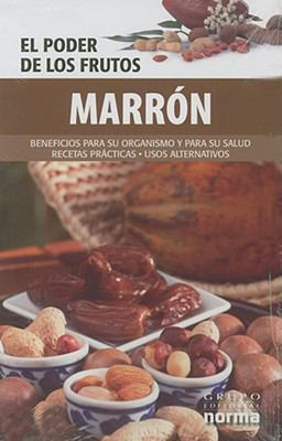 Marron 9789584508072