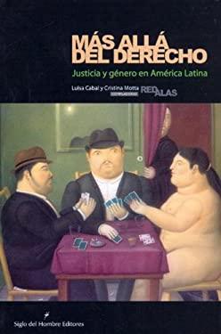 Mas Alla del Derecho 9789586650793
