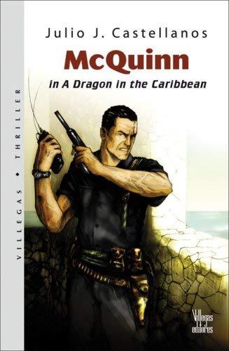 McQuinn in A Dragon in the Caribbean 9789588293189