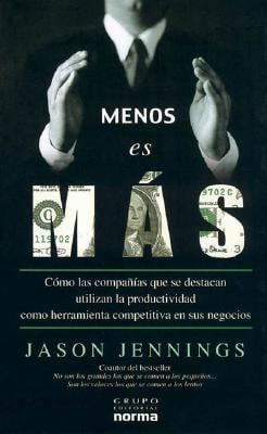 Menos Es MS 9789580475378