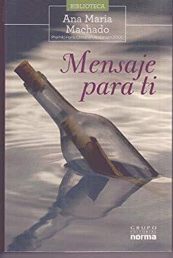 Mensaje Para Ti 9789584520463