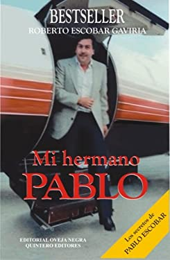Mi Hermano Pablo 9789580611097