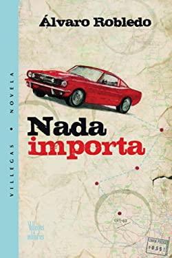 NADA Importa 9789588293400