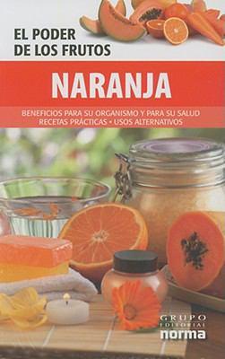 Naranja 9789584508089