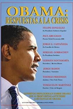 Obama: Respuestas a la Crisis 9789580611165