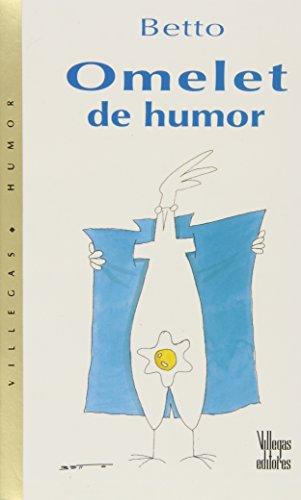 Omelet de Humor 9789588160238