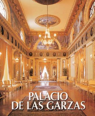 Palacio de las Garzas 9789589393703