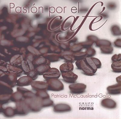 Pasin Por El Caf' 9789580492528