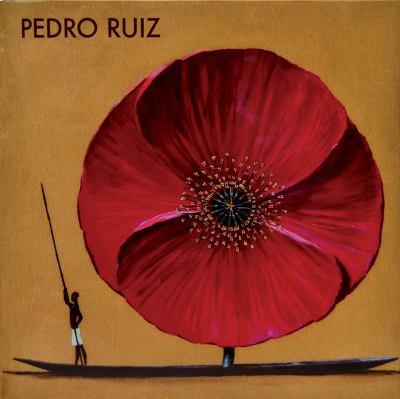 Pedro Ruiz 9789588306780