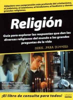 Religion Para Dummies 9789580474265