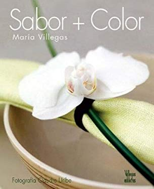 Sabor + Color 9789588156422