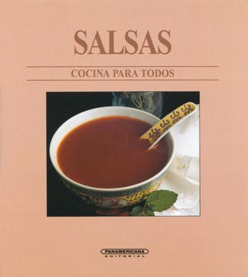 Salsas 9789583010132