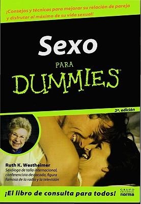 Sexo Para Dummies 9789580491668