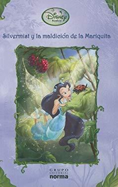 Silvermist y la Maldicion de la Mariquita 9789584508478