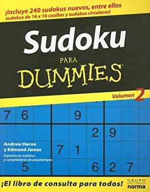 Sudoku Para Dummies, Volumen 2 9789580492115