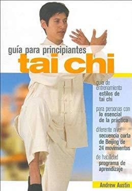 Tai Chi - Guia Para Principiantes 9789583016059