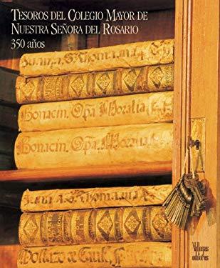 Tesoros del Colegio Mayor de Nuestra Seqora del Rosario 9789588160498