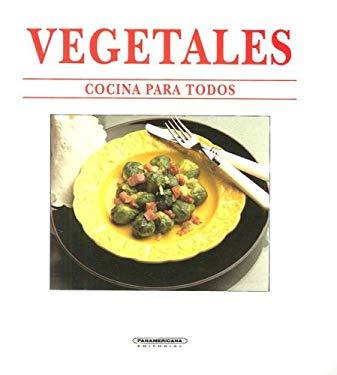 Vegetales = Vegetables 9789583006036