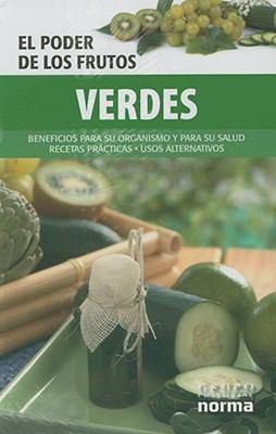 Verdes 9789584508102