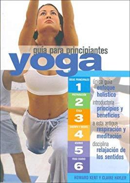 Yoga - Guia Para Principiantes 9789583016097