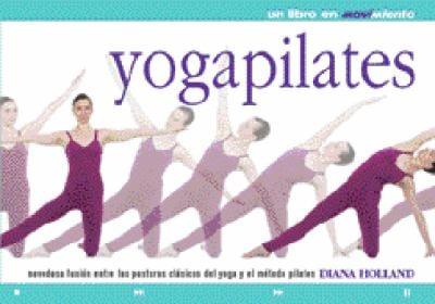 Yogapilates 9789583013706