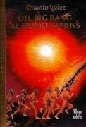 del Big Bang Al Homo Sapiens 9789588160689