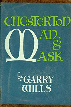 Chesterton: Man and Mask