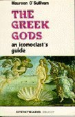 Greek Gods: An Iconoclast's Guide 9789602260487