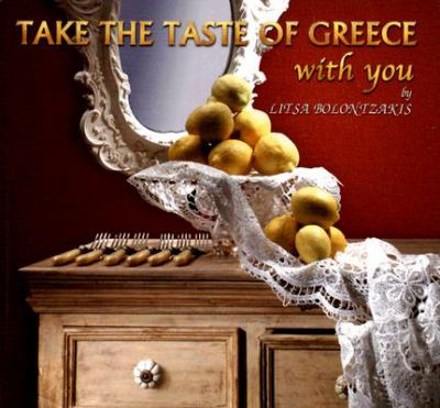 Take the Taste of Greece with You 9789608733206