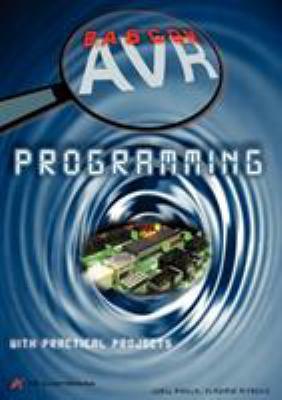 BASCOM-Avr Programming 9789616680042