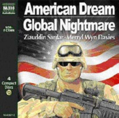 American Dream, Global Nightmare 9789626343623